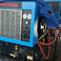Prochem Everest Truckmount Carpet Cleaning Machine