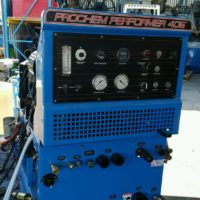 Used Prochem 405 Truckmount For Sale